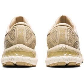 asics Gel-Nimbus 23 Shoes Women cream/putty